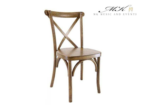 Event rentals in Miami - Chair rentals