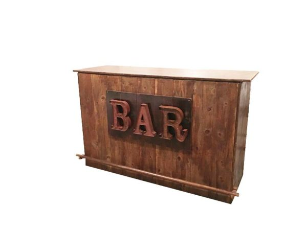 Bar Rustic Mk Music And Events Event Rentals In Miami