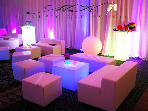 Lounge Set 2 Mk Music And Events Event Rentals In Miami