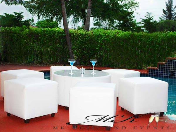 Cocktail Lounge Mk Music And Events Event Rentals In Miami