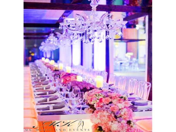 Chandeliers mk music and events event rentals in miami chandeliers aloadofball Gallery