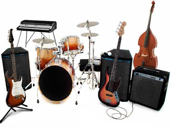 DJ, MUSICIANS & BANDS